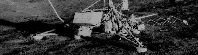 """""""Chronić ślady stóp na Księżycu"""". NASA o konserwacji kosmicznych zabytków"""