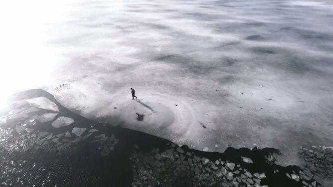 """""""Pamiętajmy - nie ma bezpiecznego lodu"""""""