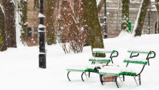 Prognoza pogody na dziś: śnieżnie, ale nie wszędzie. Nawet -8 st. C