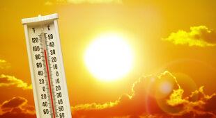 Mieszkańcy Międzyzdrojów o upalnej pogodzie