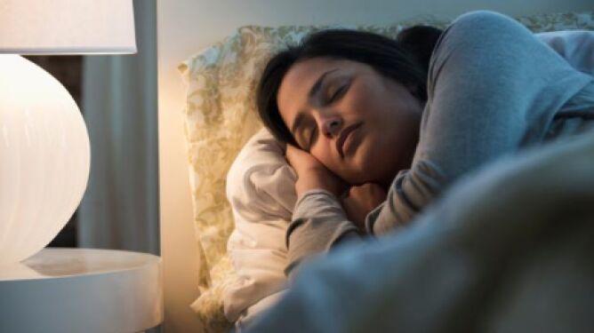 Jak stan powietrza wpływa na jakość snu